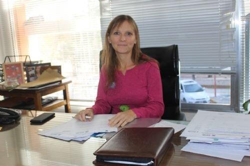 La Secretaria de Gobierno de Zapala, Belén Aragón, confirmó y explicó sobre los fondos transferidos a su nombre