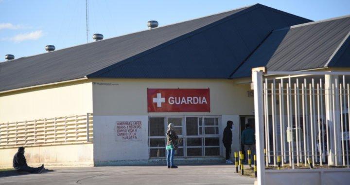 Cipolletti: testeos barriales por el paciente que escapó del hospital