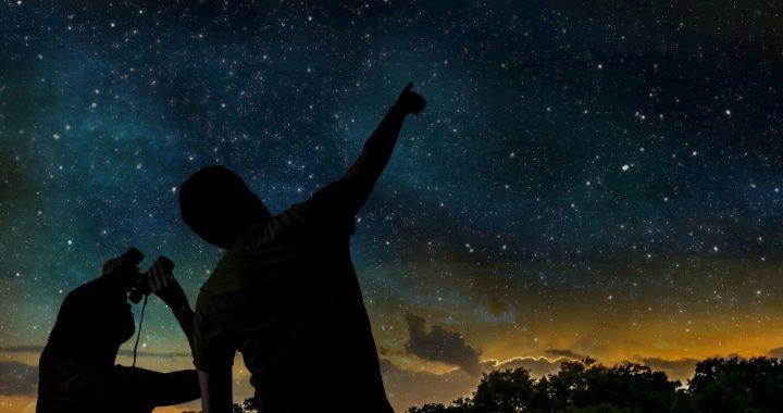 Cinco planetas serán visibles sin ayuda de un telescopio este 19 de julio