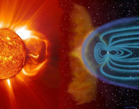 Una tormenta solar podría golpear la Tierra y causar problemas en las comunicaciones