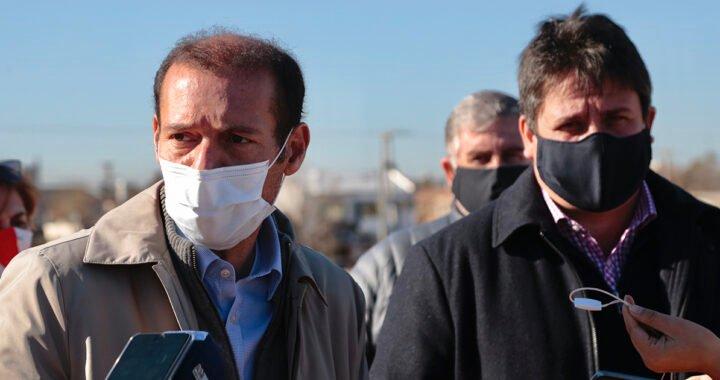 """Gutiérrez: """"tenemos que seguir siendo responsables en el combate contra el coronavirus"""""""