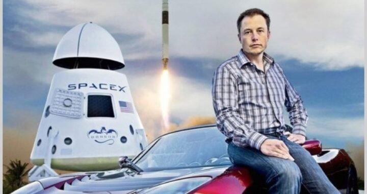 ¿Qué hacia Elon Musk antes de iniciar Tesla Motors?