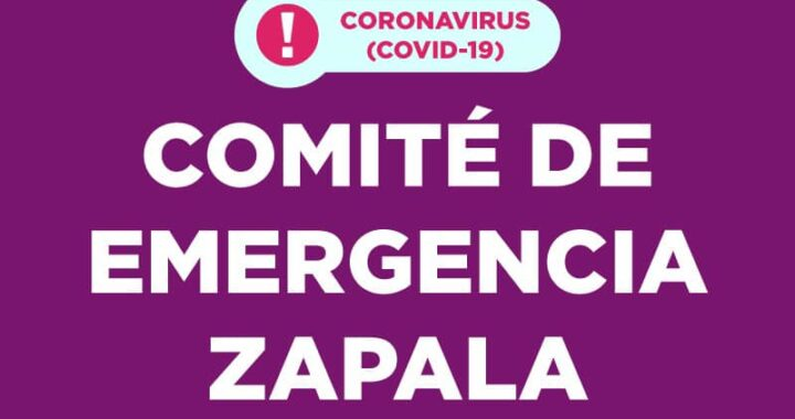 Comunicado del Comité de Emergencia Zapala (11-10-2020 22:00 hs)