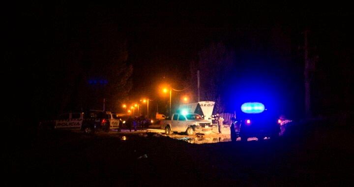 Vecinos del sector Chacra denuncian apremios ilegales en  un procedimiento policial