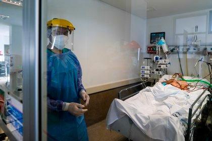 Coronavirus en Argentina: confirmaron 372 muertes y 13.267 nuevos contagios en las últimas 24 horas