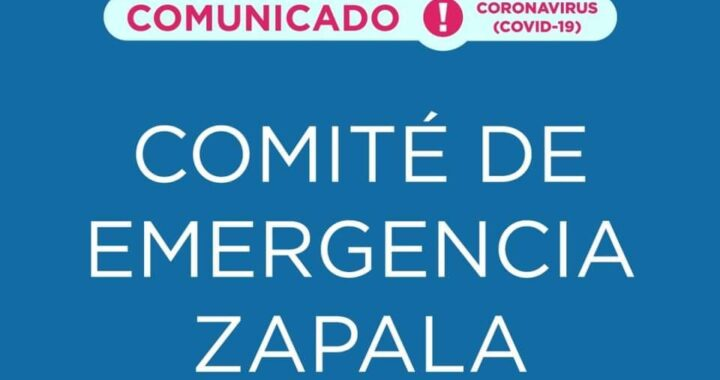 Zapala Comunicado Comité de Emergencia  23-11-2020  21:30 hs)