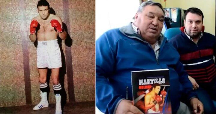 Dolor en el mundo del boxeo: murió el mítico Martillo Roldán por coronavirus