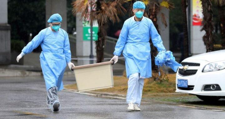 Se cumple un año del primer caso de coronavirus en el mundo