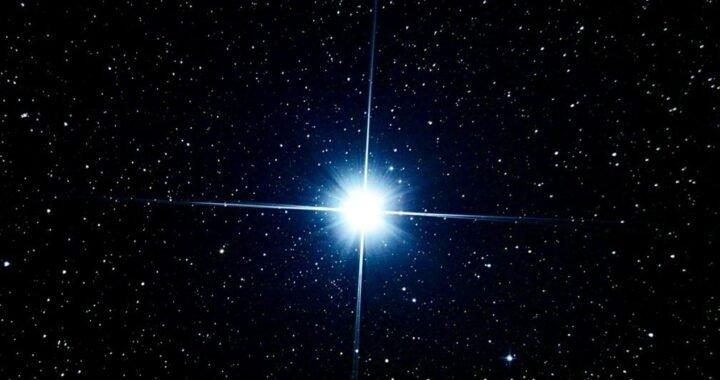 """La """"Estrella de Belén"""" se podrá ver este mes por primera vez en 800 años"""