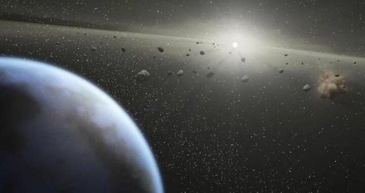 La NASA calculó la fecha de un posible impacto del asteroide contra la Tierra