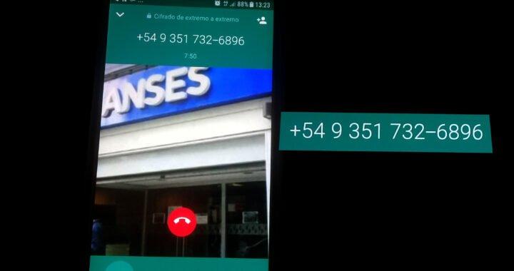 Estafas telefónicas en Zapala: Se hacen pasar por empleados del ANSES para robar datos bancarios, vacían cuentas y sacan créditos