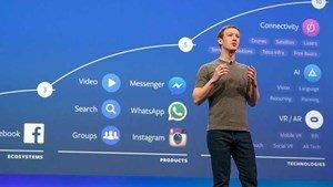 Ya no podrán usar WhatsApp los usuarios que no le permitan compartir sus datos con Facebook