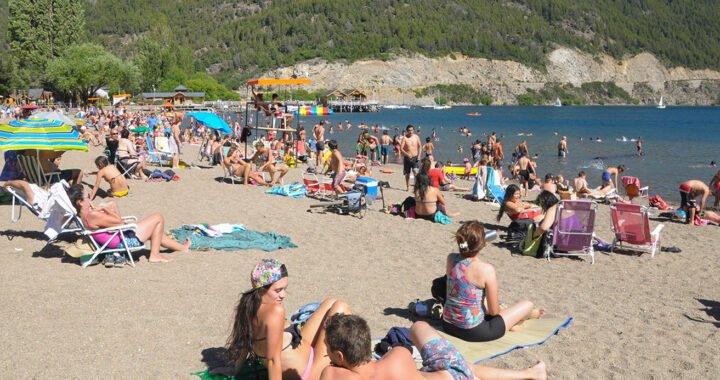 Casi 100.000 turistas ya recorrieron los destinos turísticos de toda la provincia