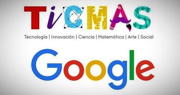 La plataforma educativa Ticmas se une a Google para transformar la enseñanza y el aprendizaje