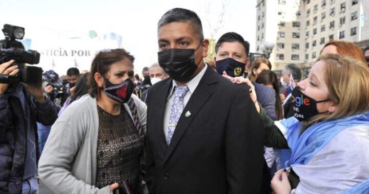 Colecta solidaria para Chocobar: en 48 horas juntaron un millón y medio de pesos