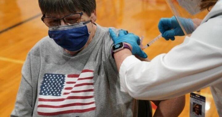 Estados Unidos  donará 80 millones de vacunas