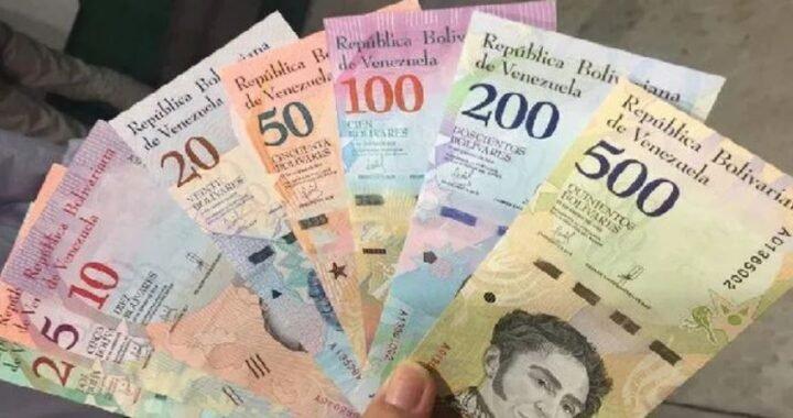 Maduro aumentó el salario mínimo en 300%, pero no alcanza para un kilo de carne
