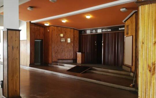 Regresa la actividad al Cine Teatro Municipal