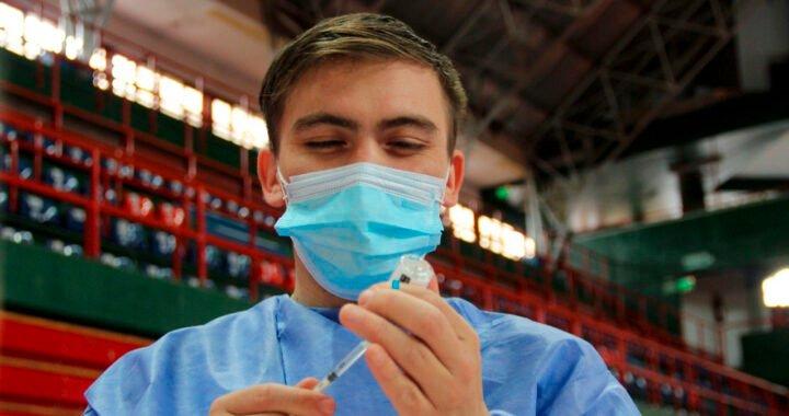 Llegaron a Neuquén 4.800 nuevas vacunas Sputnik V del primer componente