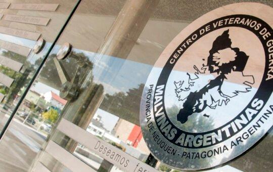 El Centro de Veteranos de Guerra Malvinas Argentinas de Neuquén eligió nuevas autoridades